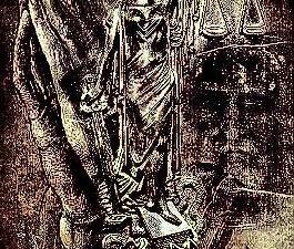 Zákon a Poriadok Vetus-Testamentum-lex-et-ordo
