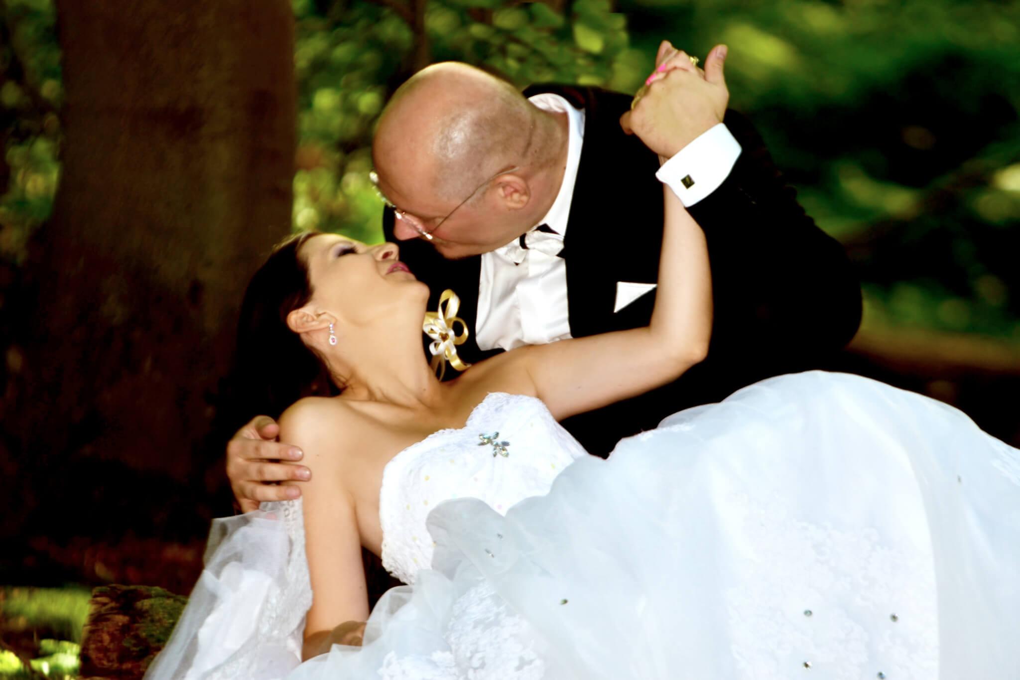 Svadba Lenka a Ado, miesto Lehota pod Vtáčnikom Kameňolom